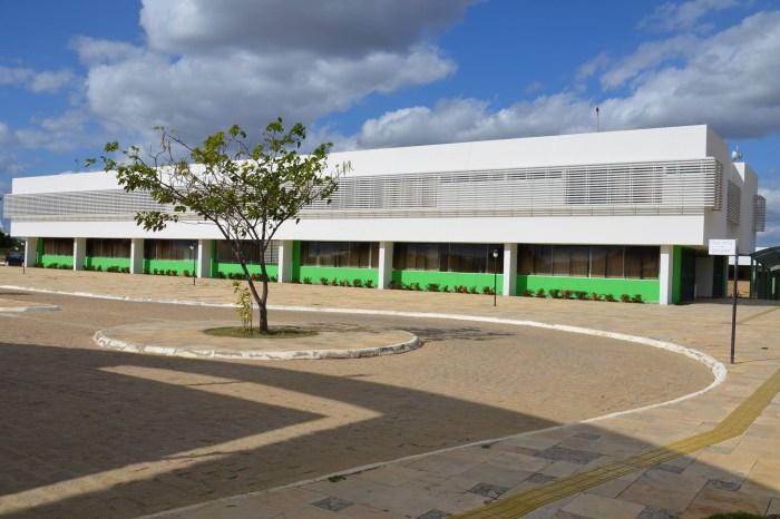 IFPB Campus Monteiro sediará evento sobre Segurança do Trabalho, o Abril Verde