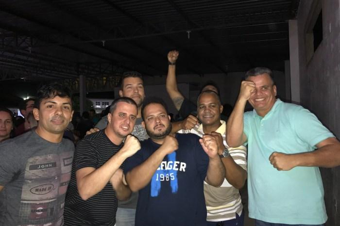Radialista Emerson Machado visita o Cariri paraibano e recebe apoios em Monteiro