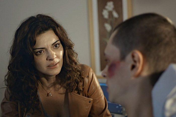 Série policial com Mayana Neiva ganhará novas temporadas