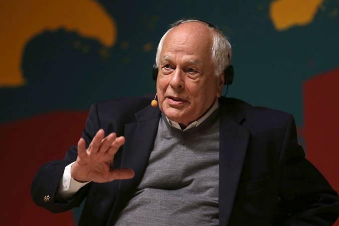 Morre Nelson Pereira dos Santos, o mentor do Cinema Novo