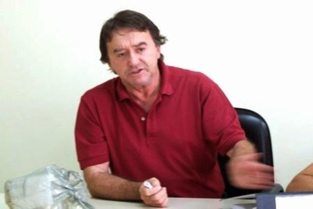 Doutor Neto afirma que Éden Duarte tem equilíbrio e autonomia administrativa, em Sumé