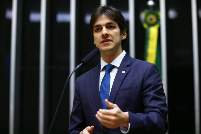 Pedro é novamente levantado pelo PSDB para disputar o Governo