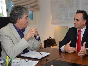 PCdoB da Paraíba defende acordo entre Ricardo e Cartaxo