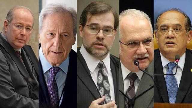 Segunda Turma do STF confirma pedidos da defesa de Lula