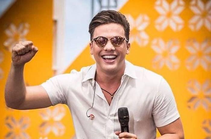Wesley Safadão alcança 17 mi e vira o cantor brasileiro mais seguido no Instagram