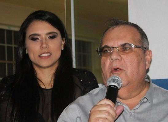 Prefeita de Ouro Velho decreta Luto Oficial pela morte de Rômulo Gouveia