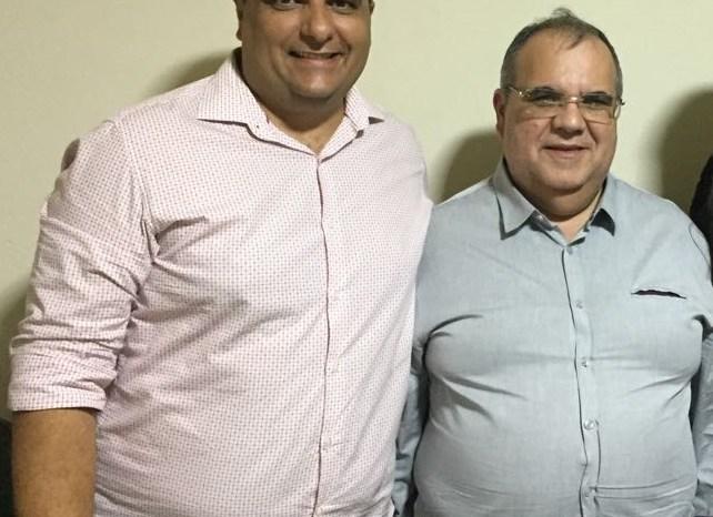 Vereador de Ouro Velho defende que Eva Gouveia indique sucessor de Rômulo