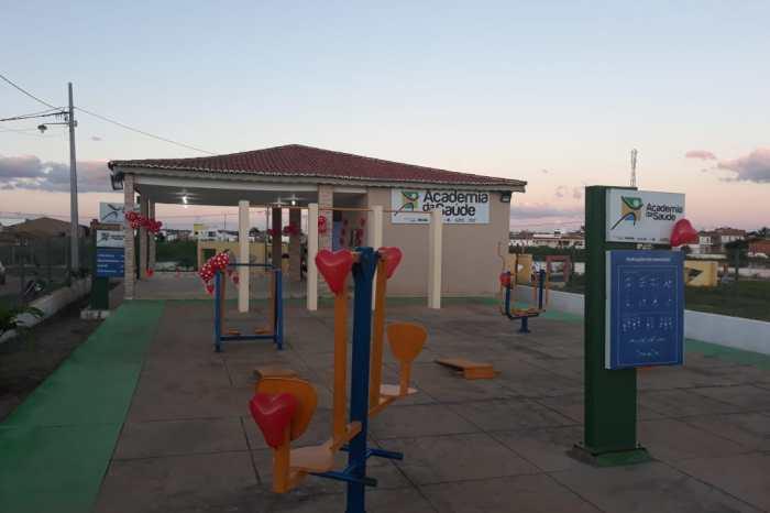 Núcleo de Saúde da Família promove avaliação física e nutricional em Monteiro
