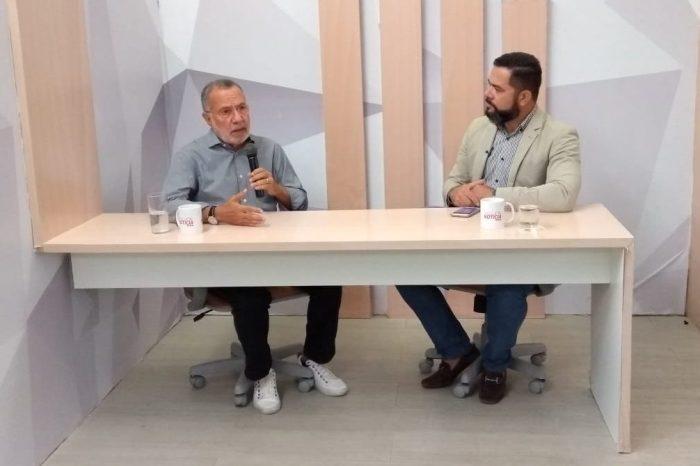 Ex-secretário de Cartaxo critica política do favorecimento familiar