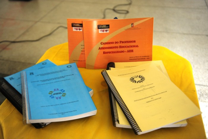 MPPB presenteia Monteiro com Projeto de Inclusão