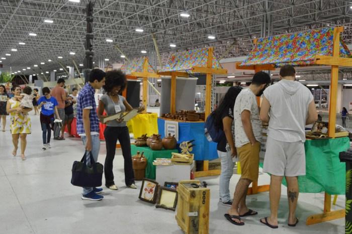 Grupos e associações do Cariri participam da 13ª edição do Festival Brasil Sabor