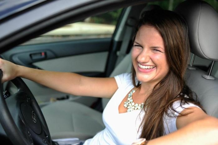 Segundo Detran, cidades do Cariri paraibano têm menos de 2% de mulheres ao volante