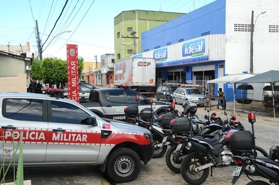 PB tem a sexta maior redução de assassinatos no Brasil no 1º bimestre
