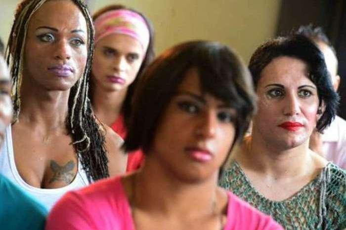 Dias das Mães: concedido primeiro indulto a transexuais presas