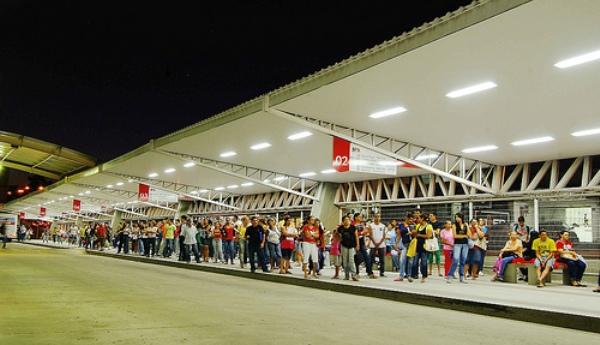 STTP volta atrás e libera ônibus em Campina neste domingo