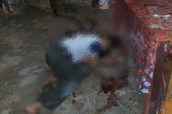 VIOLÊNCIA: Agricultor é assassinado com golpes de faca no Cariri