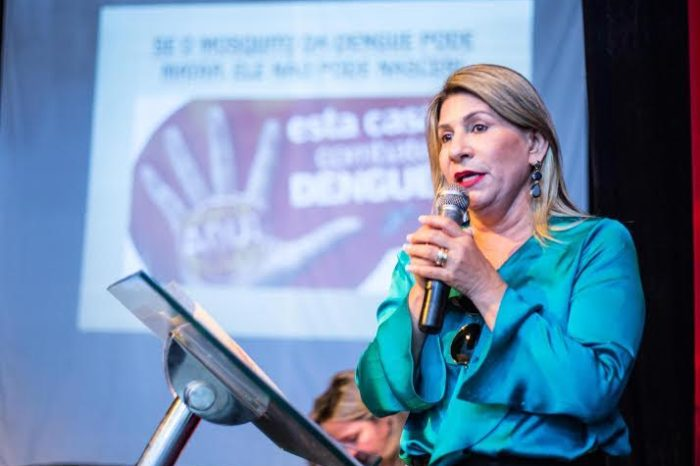 MOÍDOS DA REDAÇÃO: Edna Henrique nomeia mais de 20 secretários parlamentares; saiba quem são