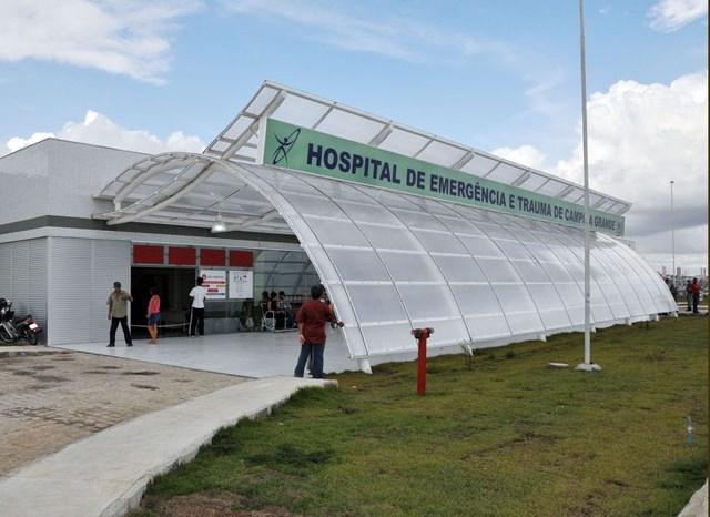 Criança ferida em acidente no Cariri continua em estado grave no Hospital de Trauma
