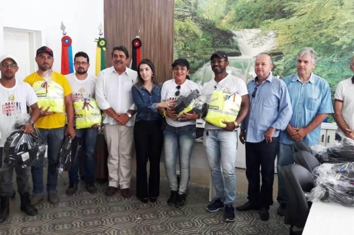 Montran faz alterações para melhorar trânsito durante festa de São João em Monteiro