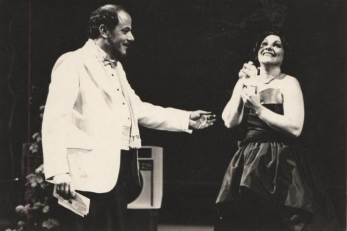 Após um hiato de 25 anos Brasil volta como o 'Oscar do Teatro'