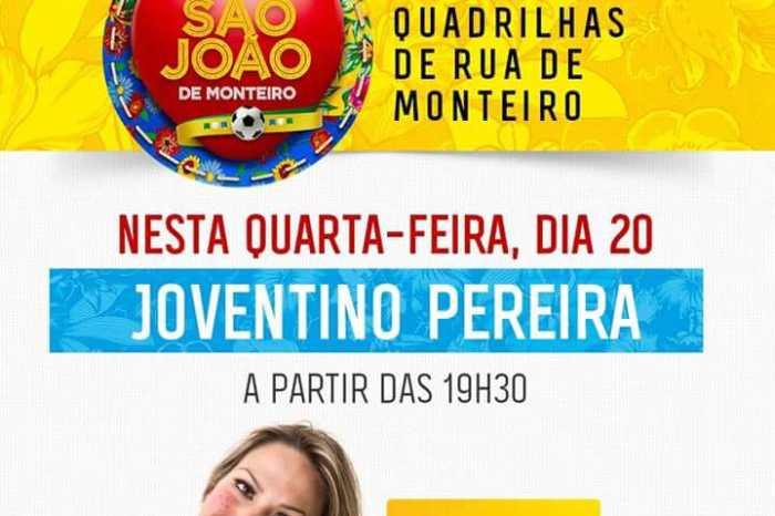Festival de Quadrilhas de Monteiro retorna e entra em sua reta final com muito sucesso