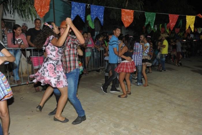 Festival de Quadrilhas de Rua segue levando animação aos bairros em Monteiro