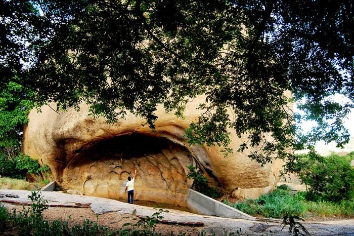 """""""Turismo de Experiência"""" tem as belezas naturais do Cariri como um de seus atrativos"""