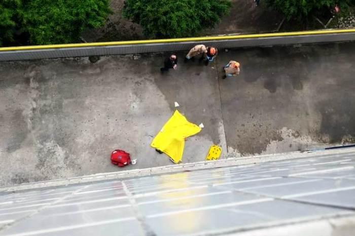 Estudante morre ao cair de décimo andar de universidade na Paraíba
