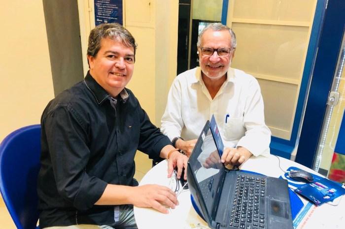 Vereador mais votado da história de São João do Cariri anuncia apoio a Batinga