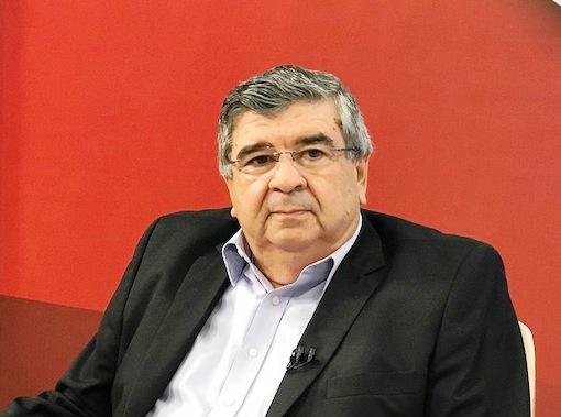 Roberto Paulino é pré-candidato a Senador na chapa de Maranhão