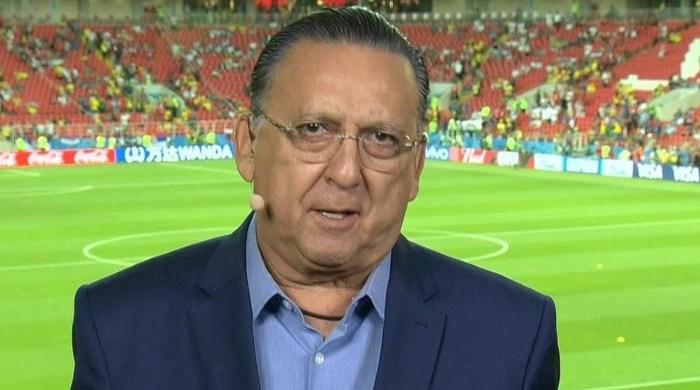 Galvão diz que essa pode ser sua última copa e Arnaldo anuncia aposentaria