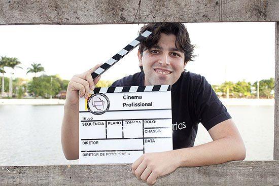 Cineasta do Cariri e reconhecido na Paraíba lançará novo longa no Rio de Janeiro, nesta terça