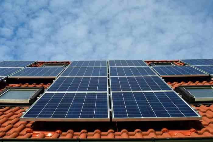 Pioneirismo: escola estadual inaugura sistema de energia solar