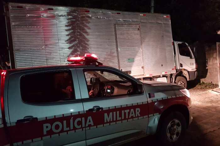 Polícia detém mais de 100 suspeitos de vários crimes na Paraíba