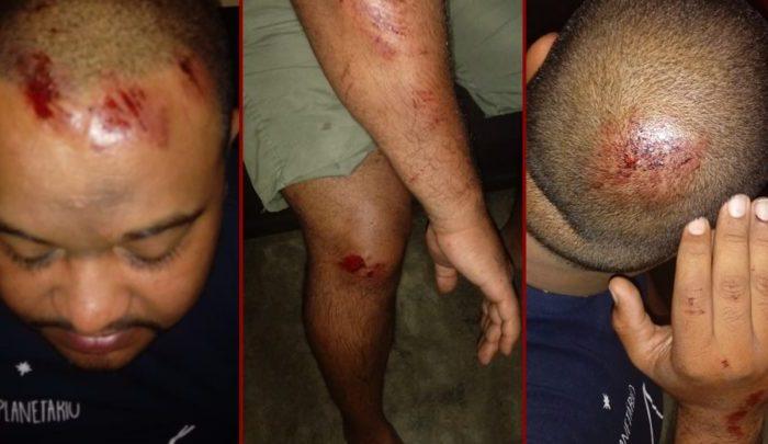 Caririzeiros são agredidos e têm carro roubado na zona rural da cidade de São José do Egito