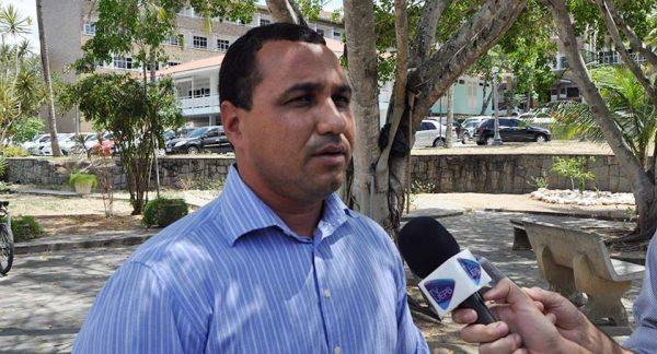 Prefeito Jefferson Roberto sanciona lei que permitirá liquidar dívida rural dos agricultores