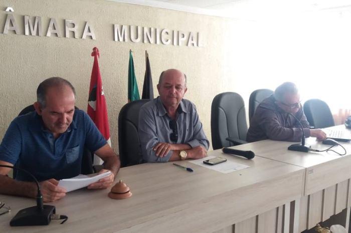 Câmara Municipal de Monteiro realiza audiência pública para apresentação da LDO