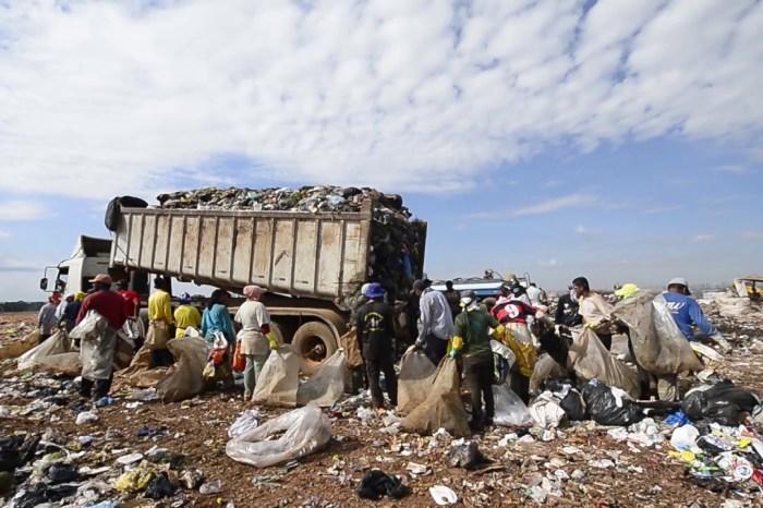 Deputado solicitará convênio para acabar com lixões na PB