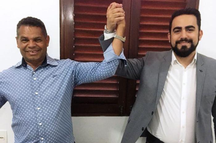 PHS terá candidato a deputado federal na região polarizada pela cidade de Monteiro