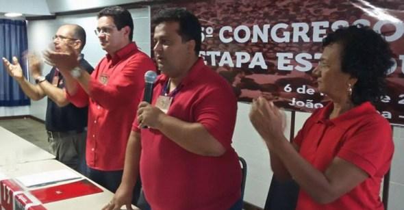 Impasse com PSB adia encontro do PT na Paraíba