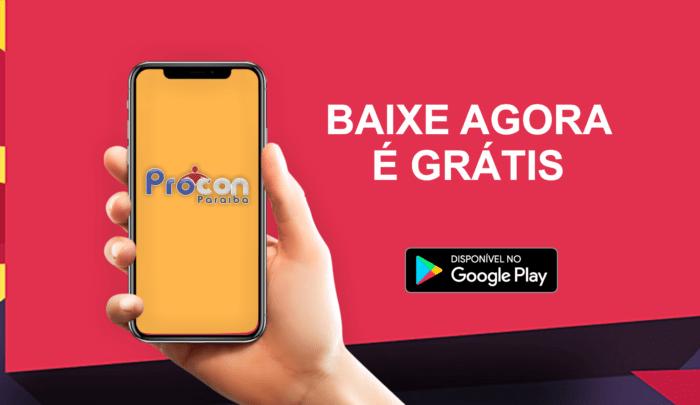 PROCON lança aplicativo para sistema Android com serviços para o Cariri; Veja como baixar
