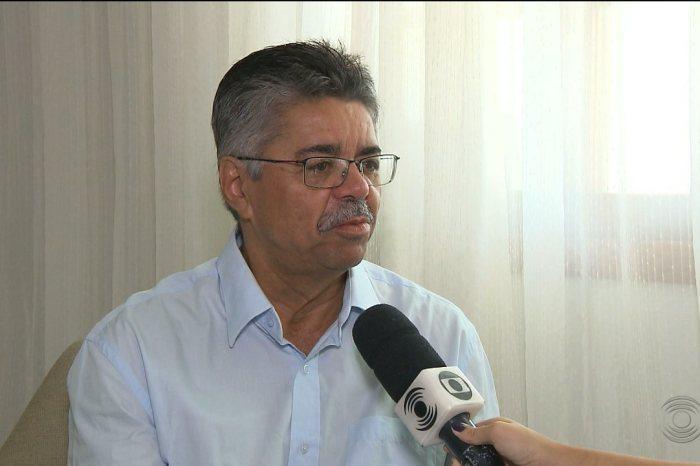Vicemário Simões e Camilo Farias, atuais reitor e vice-reitor da UFCG, são reeleitos