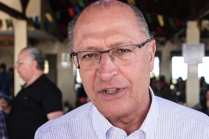 Alckimin não tem previsão de vir à PB durante a campanha