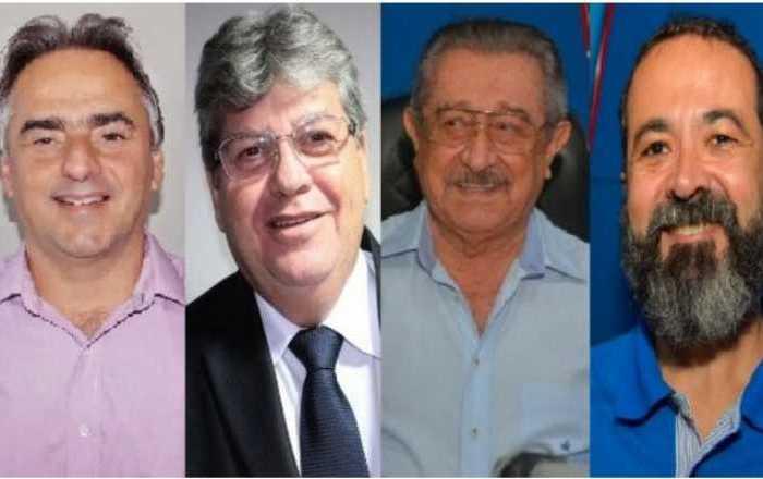 TV Arapuan promove 1º debate com os candidatos ao Governo da PB