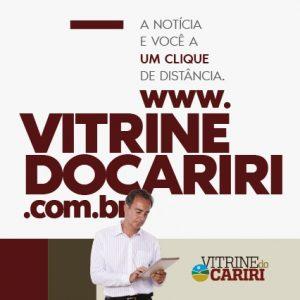 Problemas técnicos deixam VITRINE DO CARIRI fora do ar neste quinta-feira