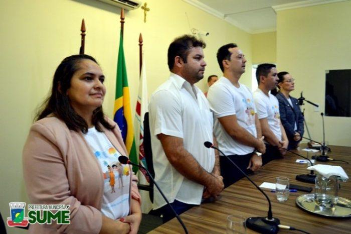 Fórum Comunitário do Selo Unicef é realizado no município de Sumé