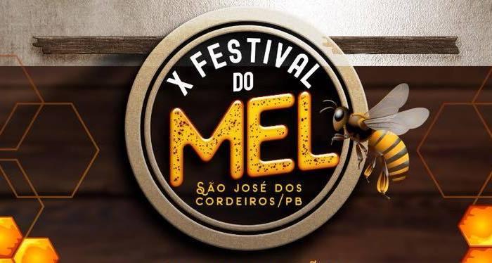 Alcymar Monteiro é 3ª atração confirmada no X Festival do Mel