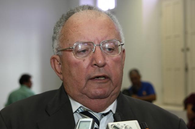 Ex-deputado caririzeiro Carlos Dunga defende prorrogação de mandatos de prefeitos e vereadores