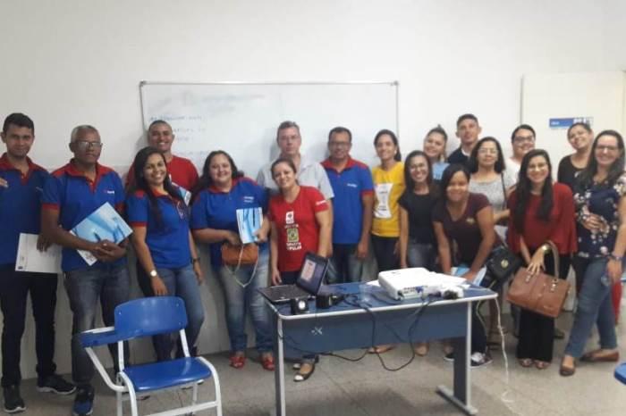Workshop ensina como promover a satisfação de clientes em Sumé