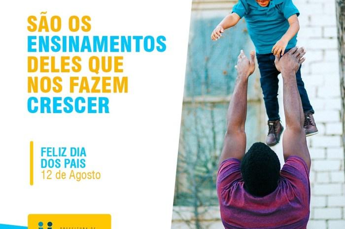 Prefeita da cidade de Monteiro emite nota homenageando os pais monteirenses